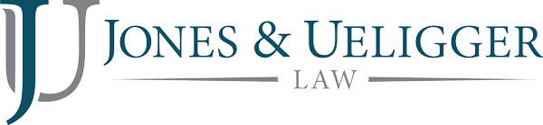 Jones and Ueligger Law LLC - Logo