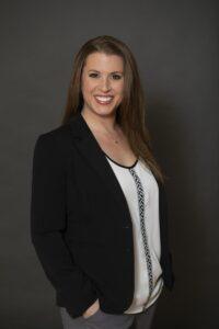 Katie Jackson - Jones & Ueligger Law